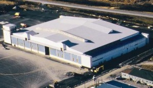 Fabric Reinforced Roof Systems