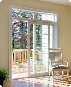 Certified door and window contractor in ma for Patio door styles