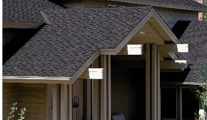 Architectural Shingle Roofing Contractor MA