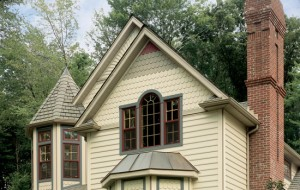 Quality Vinyl Siding Installers