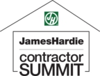 Neponset Valley Construction Attends James Hardie Contractor Summit