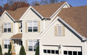 Guest Blog from GA Marietta Roofing: Types of Asphalt Shingles