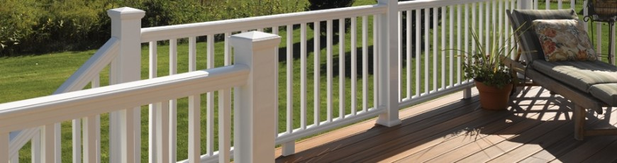 Enjoy the Outdoors this Summer with a New Deck